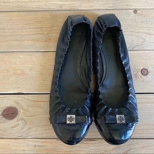 Tory Burch Flats - IMPERFECT